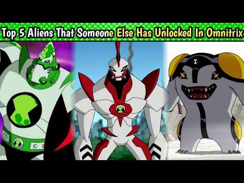 Download Top 5 Aliens That Someone Else Has Unlocked In Omnitrix    Ben 10    Ben 10 hindi    Anime Toonist