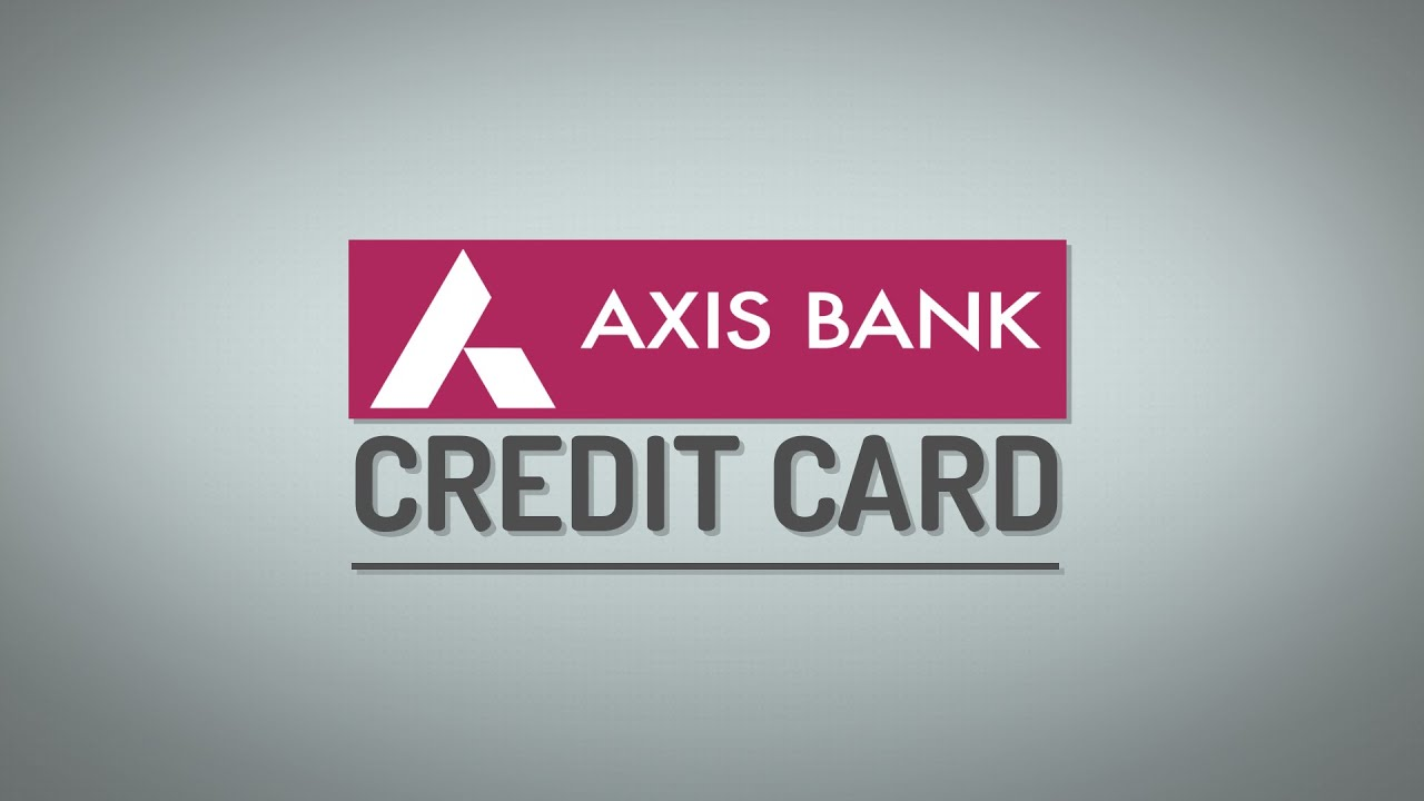 How to apply for an axis bank credit card on bankbazaar youtube falaconquin