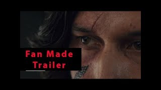 Star Wars 8 :  The Last Jedi - EXTENDED TV SPOT (2017) -Daisy Ridley, Mark Hamill [Fan-Made]