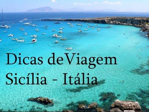Dicas de viagem sic lia it lia sugest o roteiro youtube for Be italia