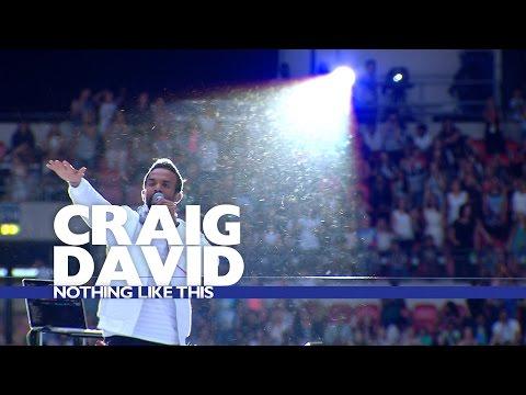 Craig David - 'Nothing Like This' (Summertime Ball 2016)