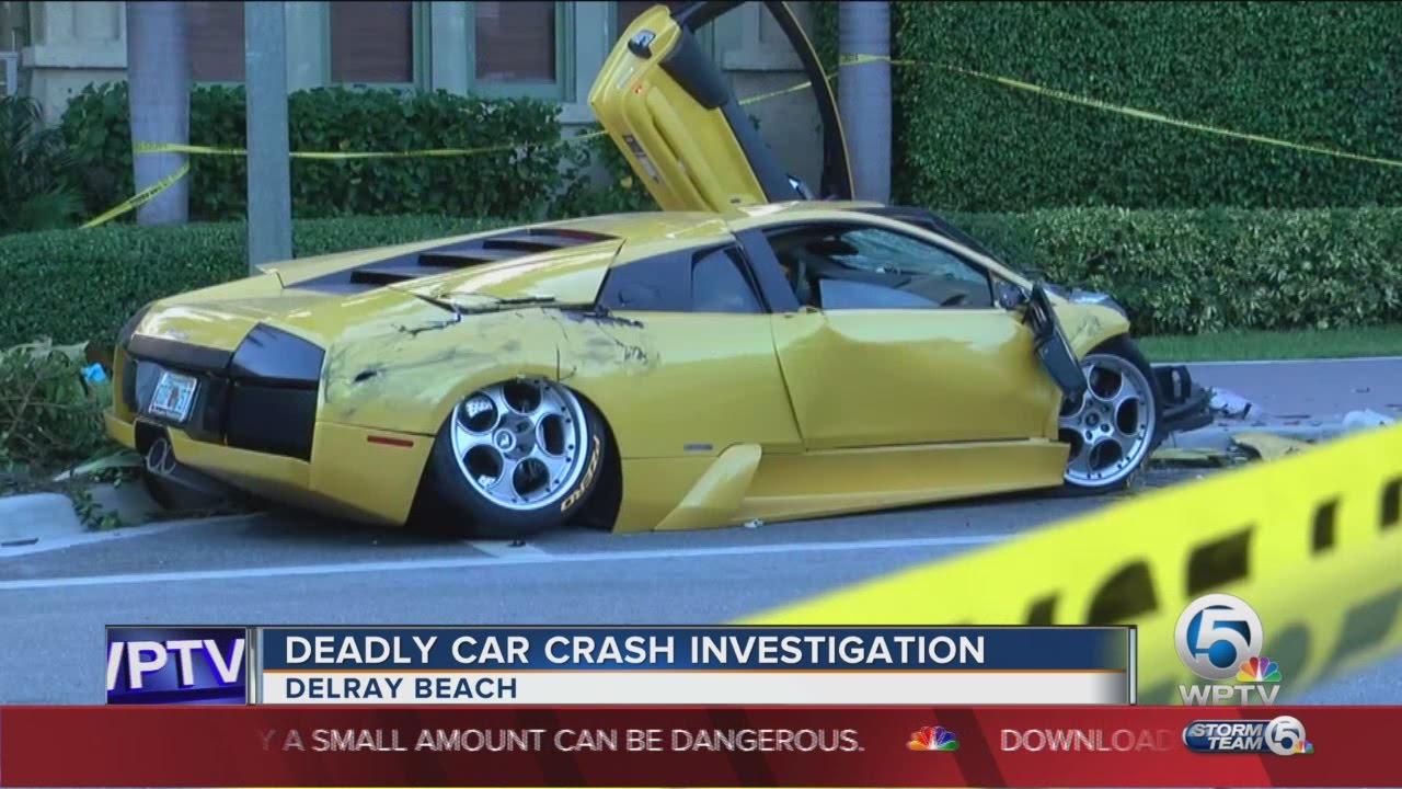 Download Deadly car crash investigation