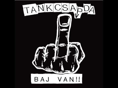 Tankcsapda – Tankcsapda csengőhang letöltés