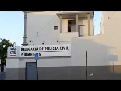 PIUMHI: Suspeito de matar esteticista é preso