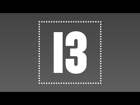 H.I. #13: Nobody Owns the Facts