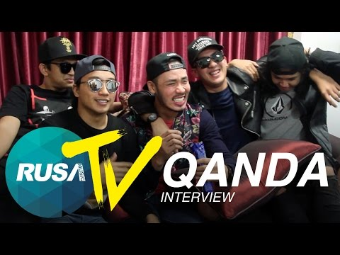 [RUSA TV] Interview With Qanda