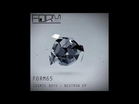 Cosmic Boys - Gladiator (Original Mix) Form