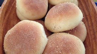 How To Bake Yummy Pandesal (filipino Bread Roll) - Diy Food & Drinks Tutorial - Guidecentral