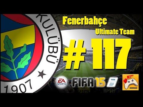 FIFA 15 Ultimate Team Sezon 2   Fenerbahçe ile Zorlu Hedefler