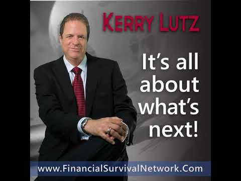 Jeff Ferry - How Good is the Economy Really #4190