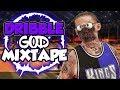 NBA 2K17 Splash Tv Dribble God Mixtape - BEST UPCOMING DRIBBLER #2!!!