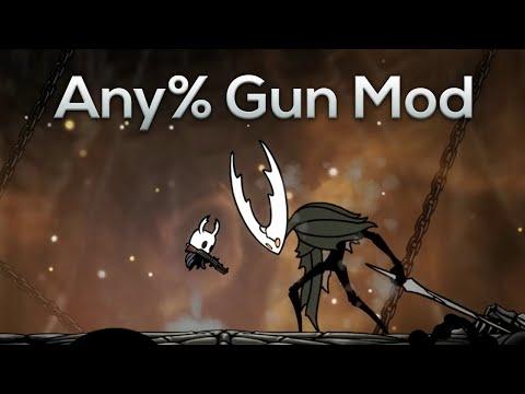 Speedrunning With An AK-47 - 27:09 (Hollow Point/Gun Mod)