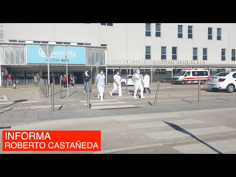 Se cumple un año del primer contagiado por COVID en Cantabria