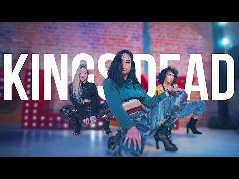 Kings Dead | Kendrick Lamar, Jay Rock, Future | Aliya Janell