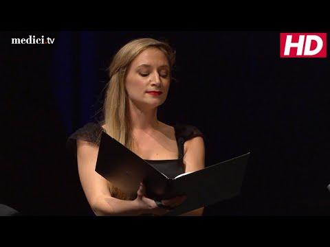 """Raphaël Pichon with Sabine Devieilhe - Cantata BWV 51, """"Jauchzet Gott in alle Landen"""""""