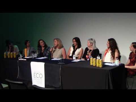 AZ Eco Fashion Leaders Panel - AZ Eco Fashion Week - Part 3