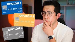 Guía COMPLETA para elegir una tarjeta de crédito