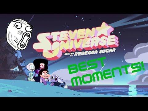 Steven Universe Best Moments