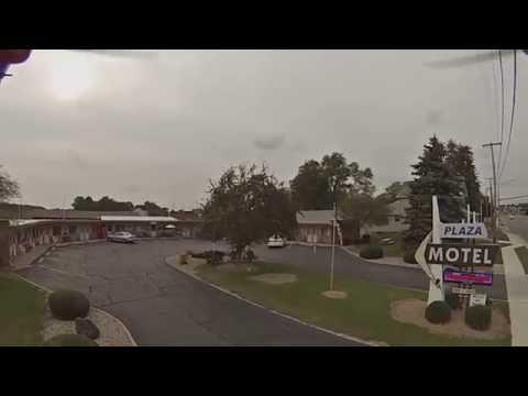 Plaza Motel, Bryan, Ohio test shoot 2 (720)