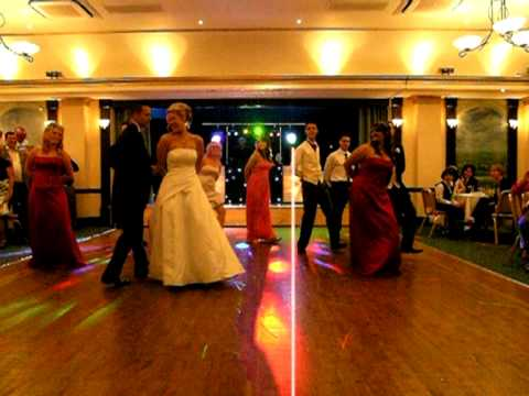 Best Wedding Dance | The Best Ever Wedding Dance A Must See Amazing First Dance Of