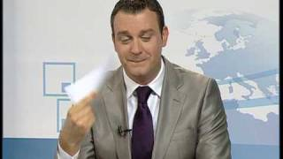 Boban Spasojevic - ... u picku materinu - TV Kosava - Telemaster 19.05.2009.