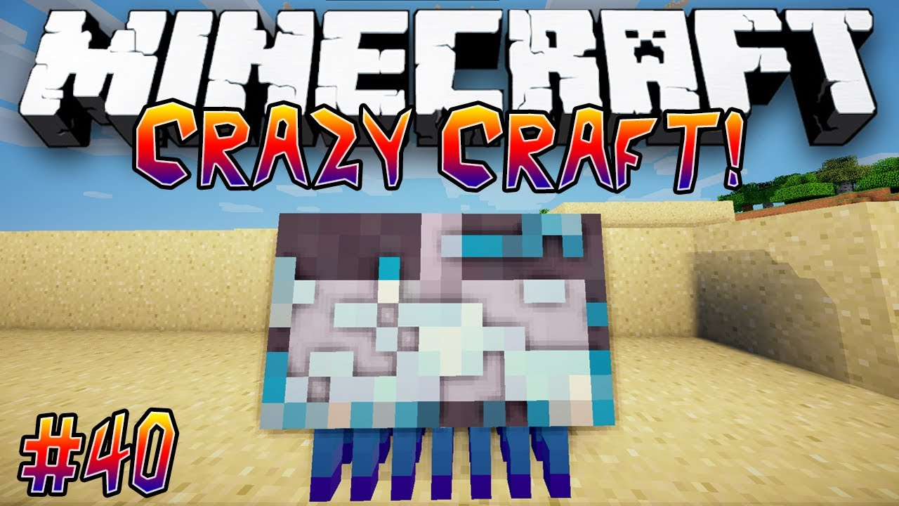 crazy craft mod quot secret luggage mod quot craft minecraft modded 1794