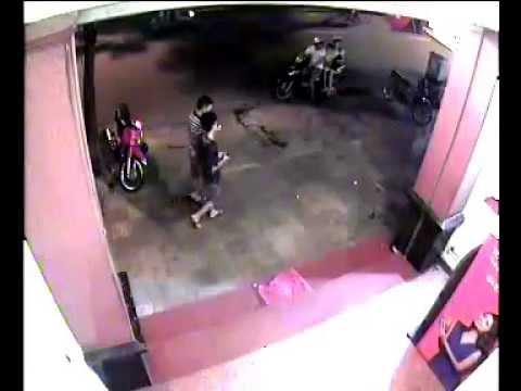 Trộm chó pitbull - Phủ Doãn - Hoàn Kiếm - Hà Nội