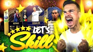 FIFA 18 : LETS SKILL #2  🔥🔥🔥 JEDES SPIEL 1 TRAUMTOR !!