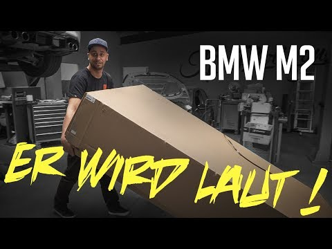 Thumbnail: JP Performance - BMW M2 | Er wird laut!