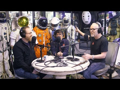 Worst Place For Selfies -  Still Untitled: The Adam Savage Project - 3/3/20