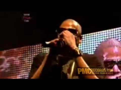 Glastonbury || Jay-Z  x Panjabi MC LIVE