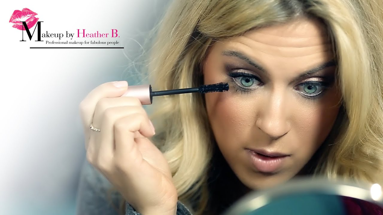 How To Apply Mascara Tips Tricks Makeup By Heather B You