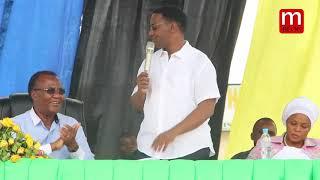 Makonda awakutanisha uso kwa uso wananchi na Waziri Lukuvi