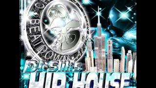 Old School wbmx HIP HOUSE throwdown mixxed by Chicago