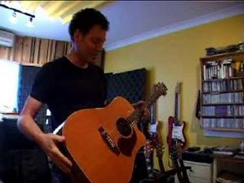 """Michael Fix behind the scenes """"Web of Dreams"""" CD"""