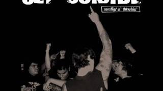 Uzi Suicide- Glen Danzig-Homo='s Awesome