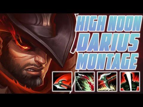 High Noon Darius Montage
