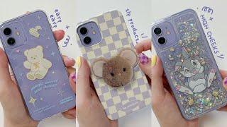 iPhone12 Case | 귀염뽀짝 아이폰 케이스 5…