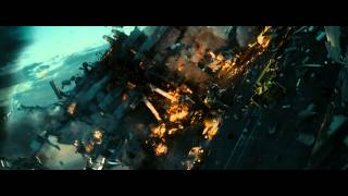 Transformers: Revenge of the Fallen - Decepticons Assault Earth