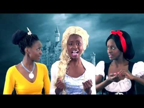 BAD BLOOD (Cover) Epic battle of the Disney princesses - Taylor Swift by Amina Sewali
