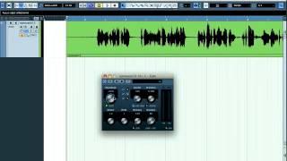 #4 - Bruit de fond - Les tutoriels audio de KW