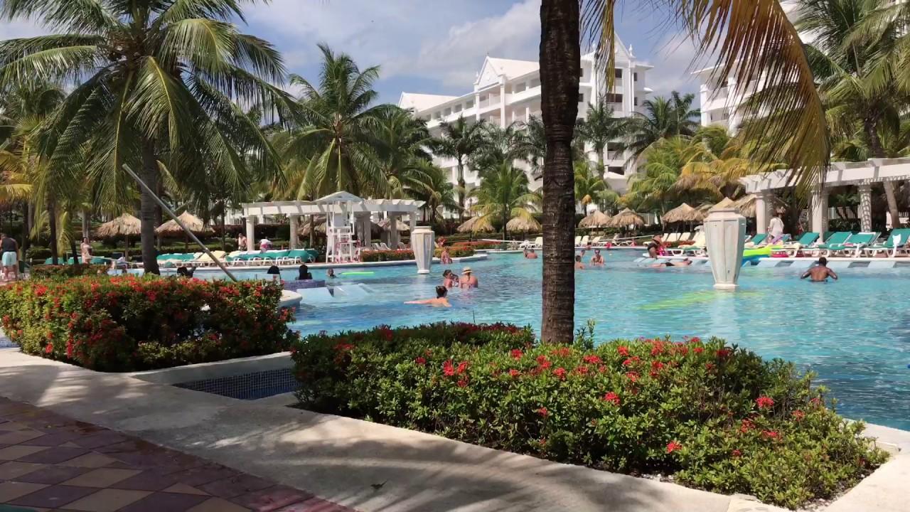 Jewel dunn's river beach resort spa review