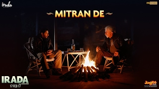Mitran De Video Song | Irada (2017)