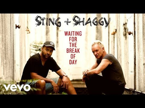 Mix - Sting, Shaggy - Waiting For The Break Of Day (Audio)