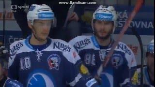 Sestřih utkání : Sparta - Plzeň : Semifinále (1.zápas)