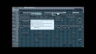 No.1 Cehennemin Dibi Beat  fl studio