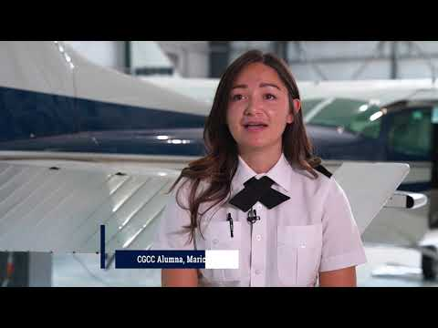 Chandler Gilbert Community College- National Aviation Week