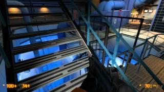 Black Mesa Source - Walkthrough - Lambda Core