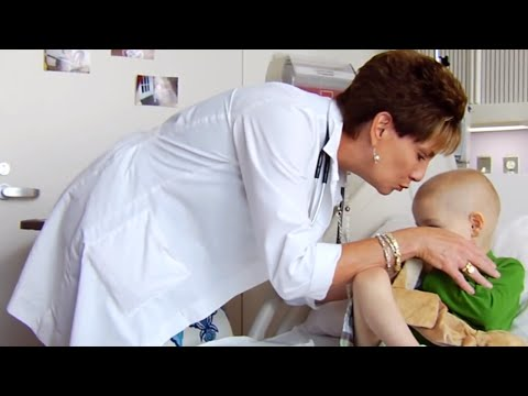 Texas Children's Cancer Center: The Largest Pediatric Cancer