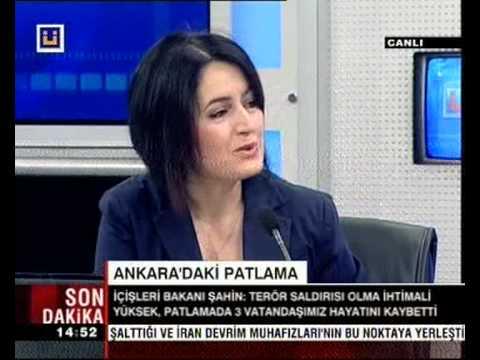 Ülke TV Canlı Yayın